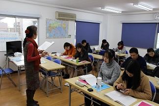 TFL教室