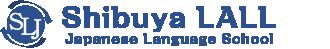 Shibuya LALL Logo
